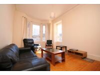 1 Bed Furnished Spacious Flat, Maryhill Rd