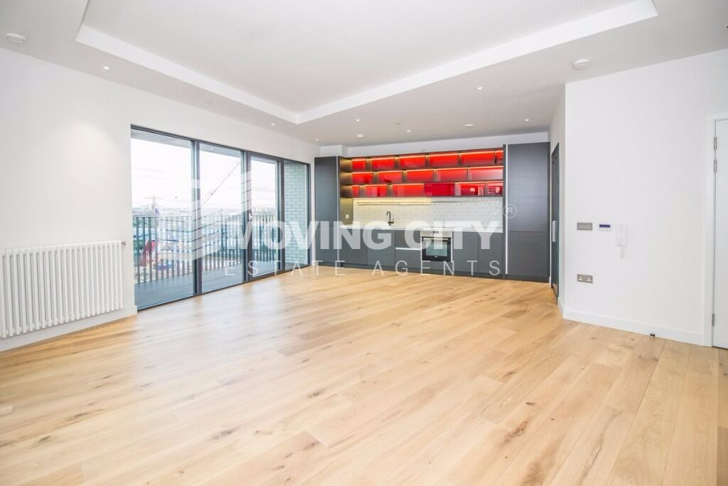 ** AVAILABLE NOW ** STUNNING BRAND NEW TWO BEDROOM IN CANARY WHARF CANNING TOWN CITY ISLAND ****