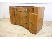 Vintage Dressing Table Retro Mid Century Furniture
