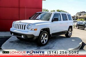 2016 Jeep Patriot HIGH ALTITUDE CUIR TOIT