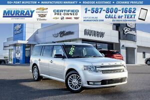 2014 Ford Flex SEL **Navigation! Power Seats!**