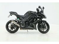 2016 Kawasaki Z1000SX MGF ABS --- Price Promise