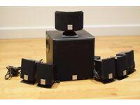 PC speakers 6.1 Creative