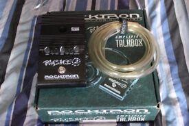 Rocktron Banshee Talkbox 2