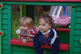Experienced Nanny wanted in Great Shelford, Cambs. Up to 40hrs/wk