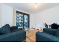 1 bedroom flat in Waterside Park, Kingfisher Heights, Royal Docks E16