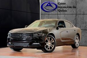 2016 Dodge Charger RALLY SPORT AWD CUIR TOIT 193$/2SEM+TX