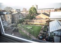 HACKNEY DOWNS STUDIOS / Studio 85: bright studio with great view for creative office / East London
