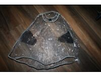 Mamas and Papas Cybex CAR SEAT RAINCOVER --can post---
