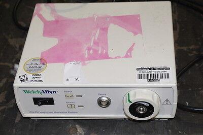 Welch Allyn Vdx-300 Video Imaging Illumination Platform