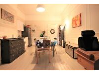 2 Bedroom Flat Available Now in NW2 - Near Willesden Green Station - Ideal for Professionals