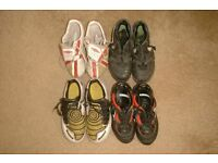 football boots size 10-11