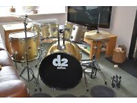 DDrum drum kit