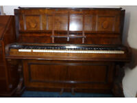 Kelman upright piano