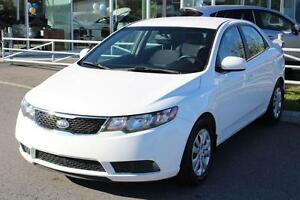 2012 Kia Forte LX*AC*CRUISE*CD*BLUETOOTH*AUX*USB*