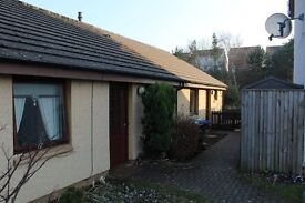 KILLIE COURT, TWEEDBANK - £495 PCM - 2 bed, unfurnished bungalow - AVAILABLE NOW!