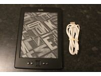 Amazon kindle in London   New & Second-Hand Tablets, eBooks