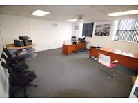 Office Space To Let In Burnley