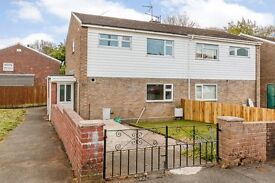 3 bedroom semi-detached house for sale - Nantgarw (near Cardiff)