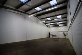 Warehouse Unit – To Let in Hounslow - £26,500 pa