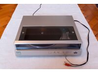 Sony PS-FL3 drawer-loading direct drive turntable