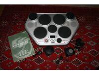 Yamaha DD55 Digital percussion Instrument