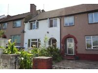 3-4 Bedroom house to rent with garden and off-street parking in Neasden, NW2