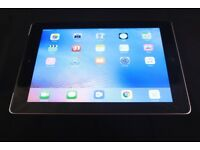 Apple iPad 1st Gen - Silver - 64GB, WiFi, cellular +++ iPad mini 1st Gen - Black - 16GB, WiFi
