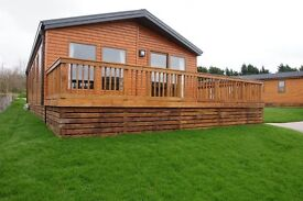 Holiday Lodge for Sale, St Minver, North Cornwall