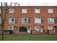 4 Bedroom Terraced House To Rent In Ardwick (REF:MAZ0026)