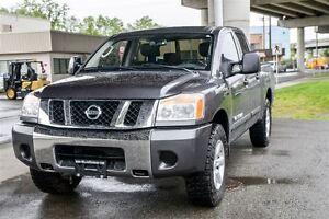 2011 Nissan Titan SV Coquitlam Location - 604-298-6161