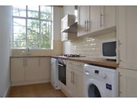 Stunning, two double bedroom flat, within a Georgian Conversion in the heart of Clifton.
