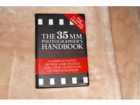 The 35mm Photographer's Handbook by Julian Calder & John Garrett