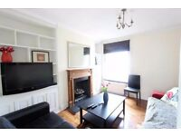 AMAZING FURNISHED 2 BEDROOM FLAT IN FULHAM SW6
