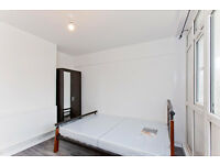 2/3 DOUBLE BEDROOM MAISONETTE TO RENT