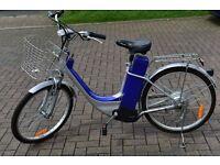 TDL2028 Electric Bike