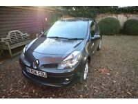 2006 Renault Clio 1.4 Dynamique, 3dr, GREAT CONDITION, 12 MONTH MOT