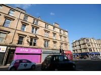 2 Bed Furnished 3rd Floor, Cathcart Road