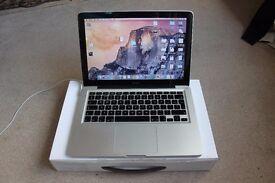 """Apple Macbook 13"""" 2009"""