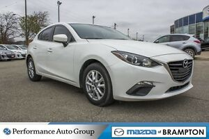 2014 Mazda MAZDA3 SPORT GS-SKY|BLUETOOTH|ALLOYS|KEYLESS|REAR CAM