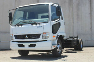 Fuso Fighter 1024 Transmission Park Brake Cab chassis