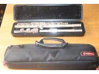 Yamaha 221 flute