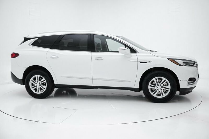 Image 4 Voiture American used Buick Enclave 2019