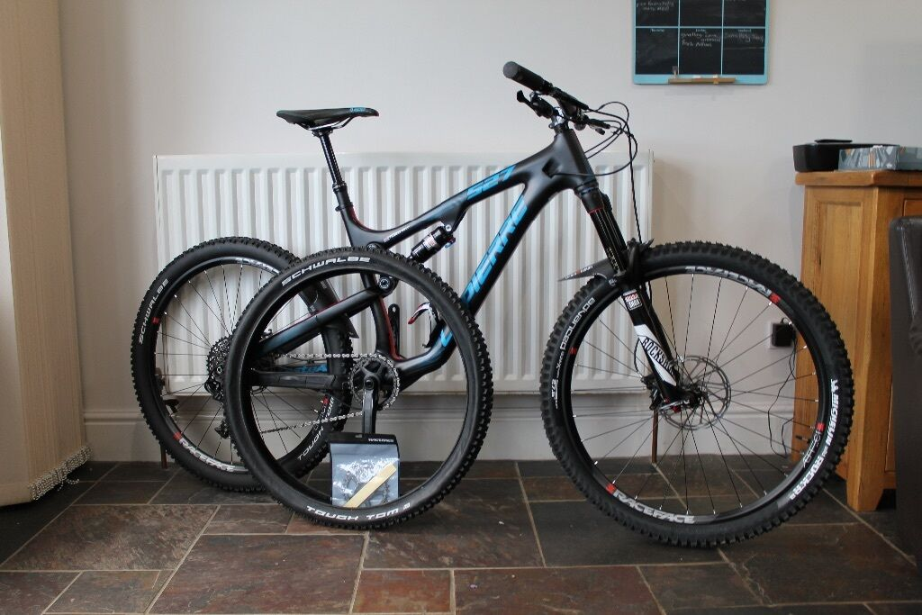 Lapierre Zesty AM 527 Size large | in Grimsby, Lincolnshire | Gumtree