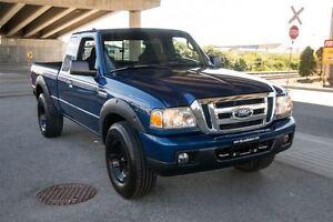 2007 Ford Ranger XLT ONLY 125,000 KMS!