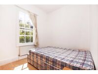 SUPER CENTRAL 1 bed flat furnished walking distance from KING'S CROSS ( angel, old street) 1500pcm