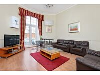SPACIOUS TWO BEDROOM FLAT !!! AIR CONDITIONING !!! GREAT LOCATION !!! BOOK NOW !!!