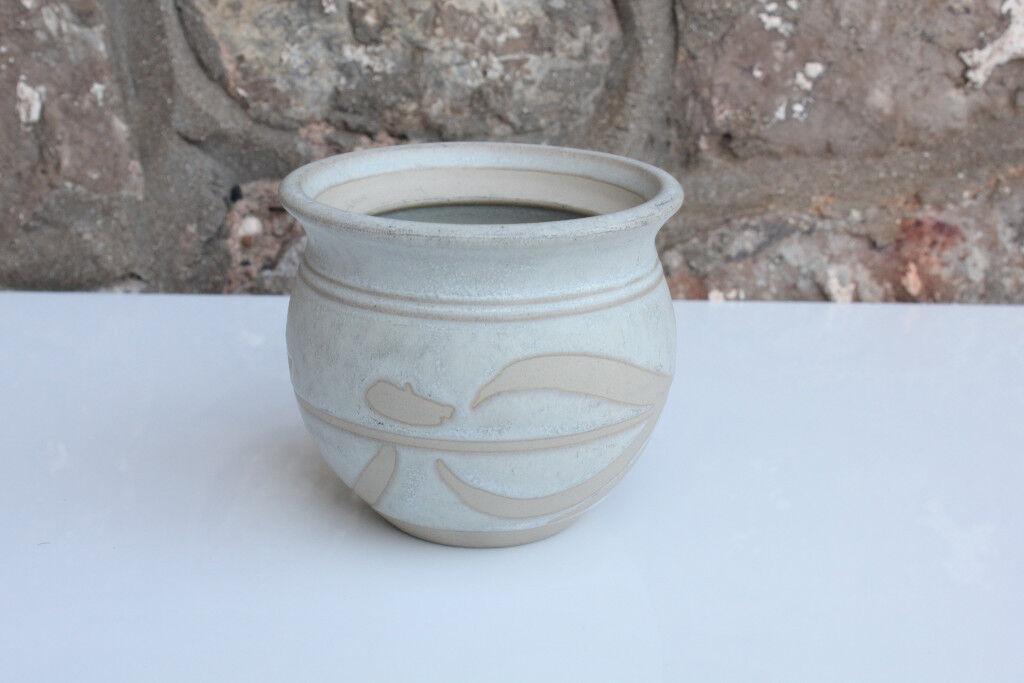 Agnew Pottery Handmade Pot Northern Irish Studio Pottery Art Pottery Trinket Dish
