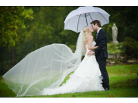 Half Price Ultimate Unlimited Wedding Package - Now £495 (Was £999). Strictly limited offer!