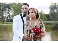 Asian Wedding Photographer Videographer London |Southgate| Hindu Muslim Sikh Photography Videography